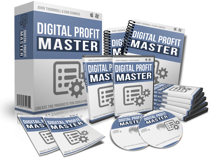 digital profit master2